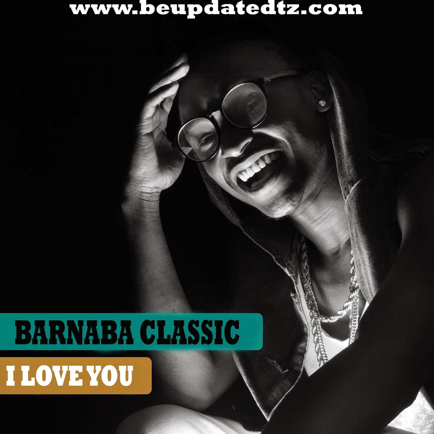 Barnaba%2BFt%2BMr%2BBlue Audio | Barnaba - I Love You | Download mp3