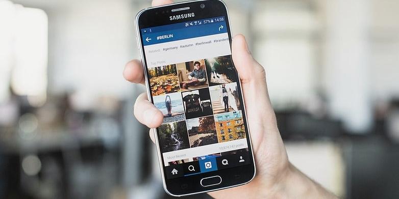 Como ganhar seguidores no instagram de graça