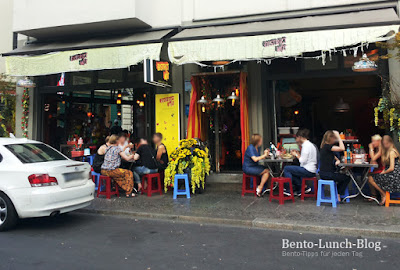 District Mot, Saigon Streetfood, Berlin Mitte
