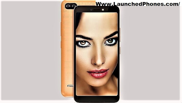 is launched past times Itel Chinese mobile companionship Dual-camera holler upwards nether 5000 INR launched past times Itel