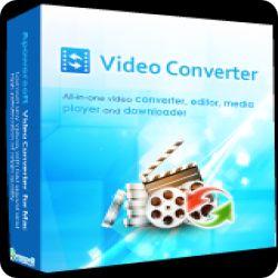 تحميل Apowersoft Video Converter Studio 4.6.1 مجانا لتحويل وتصوير الشاشة وتحميل وتحرير اي فيديو مع كود التفعيل