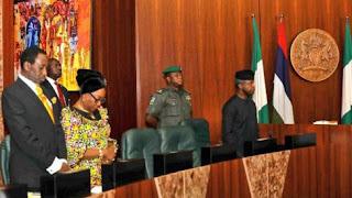 Buhari misses FEC meeting