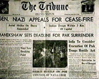 Niazi pleas, Manekshaw sets deadline