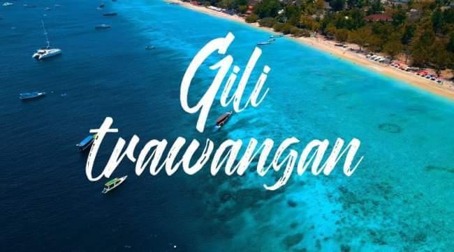 Tempat Wisata Terbaik dan Hotel di Gili Trawangan yang Recomended