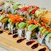 Bahana makan ikan mentah, cacing ditemui dalam perut penggemar sushi
