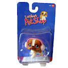 Littlest Pet Shop Singles St. Bernard (#76) Pet