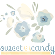 Badge Sweetasacandy