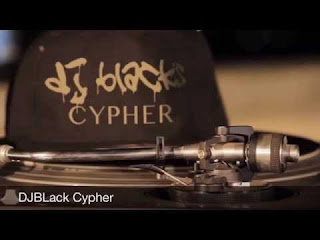 DJ Black Dancehall Cypher ft. Shatta Wale X Stonebwoy X Jupitar X Iwan)