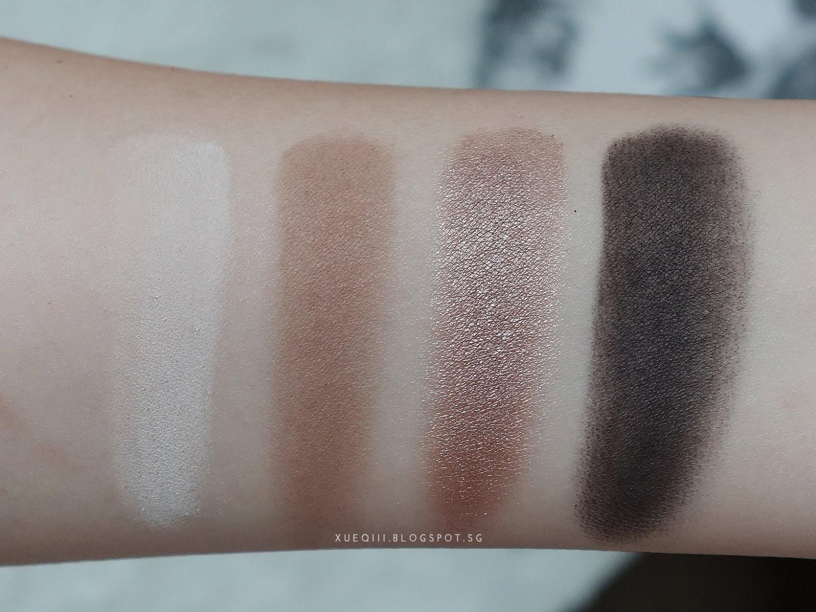 Tartelette In Bloom Clay Eyeshadow Palette by Tarte #13