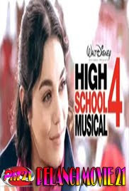 Trailer Movie High School Musical 4 2019