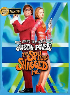 Austin Powers​ 2 (1999) HD [1080p] Latino [GoogleDrive] SilvestreHD