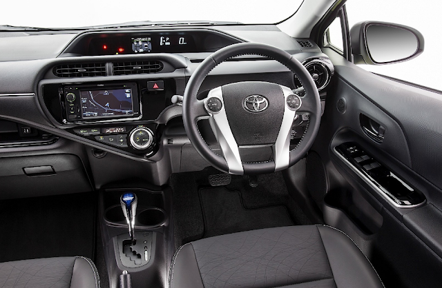 2018 Toyota Aqua Price In Sri Lanka