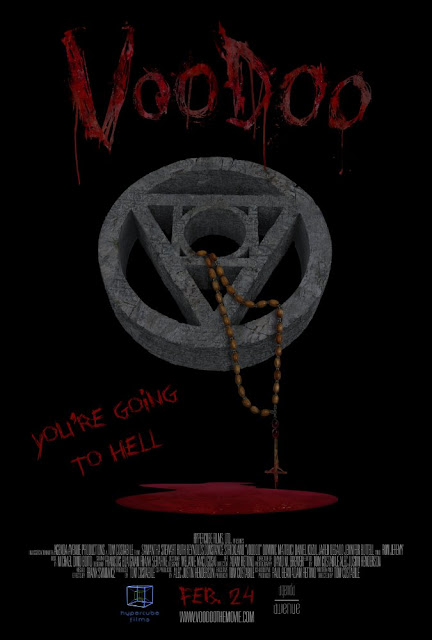 VooDoo (2017) ταινιες online seires oipeirates greek subs
