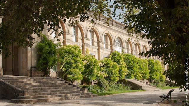 Jardines Públicos Burdeos planes francia bretaña normandia roadtrip