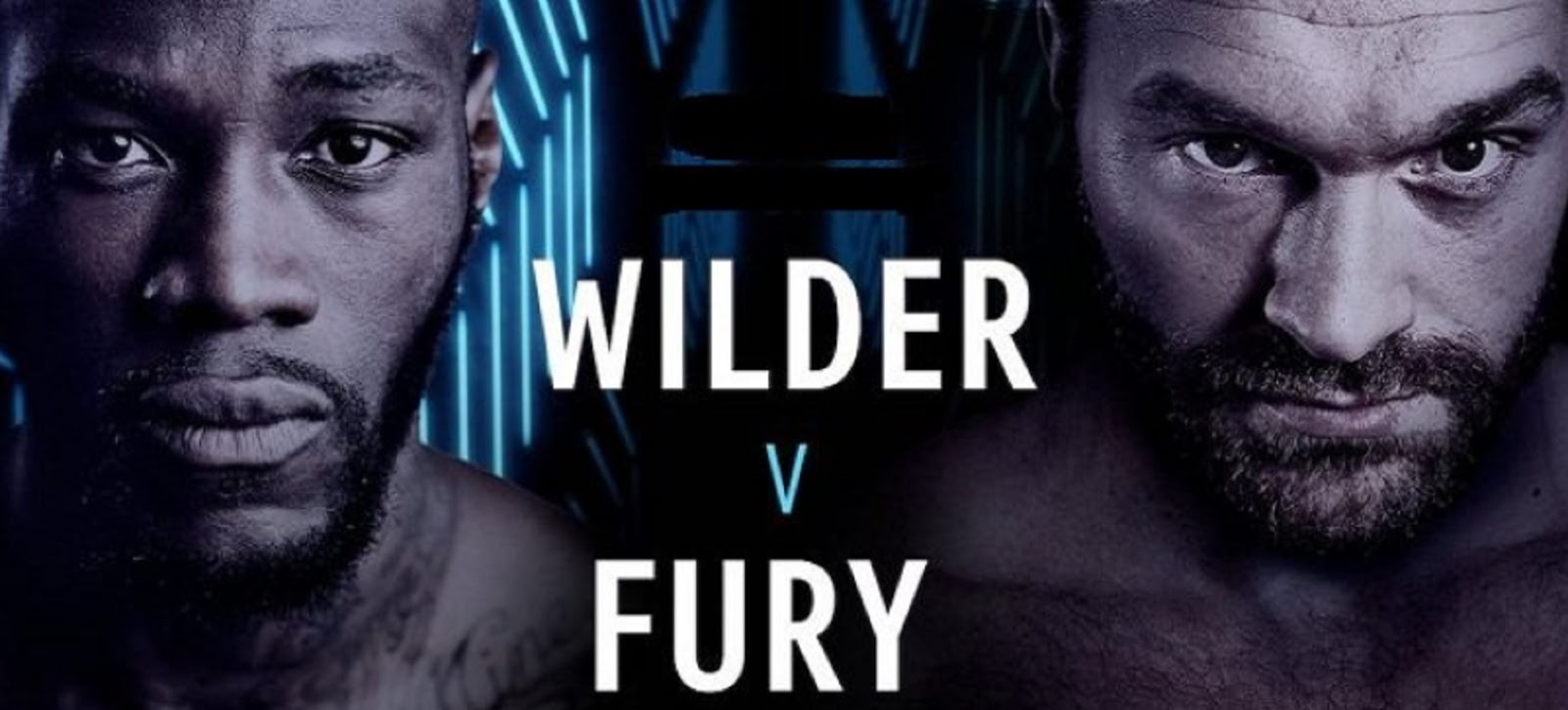 DEONTAY WILDER VS. TYSON FURY 2