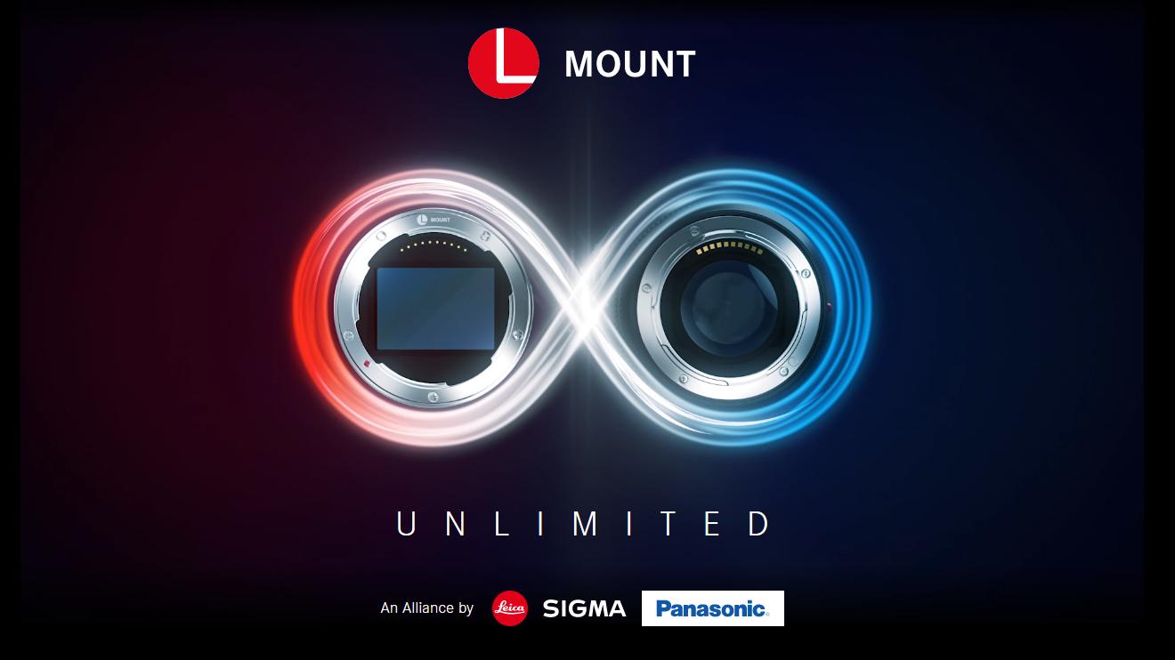 Альянс L-Mount