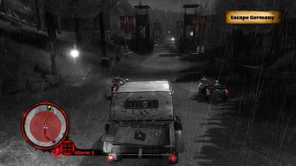 The Saboteur PC Full Version Screenshot 1