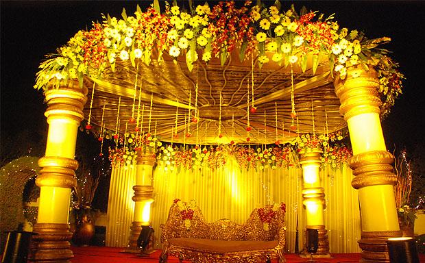 Best Wedding Venues in Noida