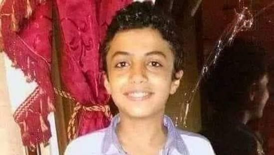 وفاة شهاب طالب الاعدادية بعد السقوط من شرفه الفصل بالدور الثالث بسبب الاهمال المدرسى