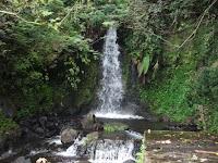 10 Air terjun ini akan anda jumpai saat mendaki gunung