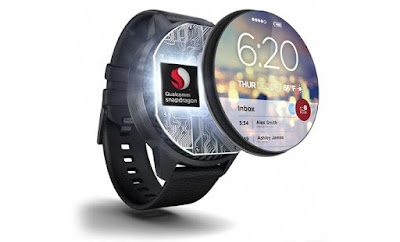Snapdragon Wear 2100 For Smartwatch