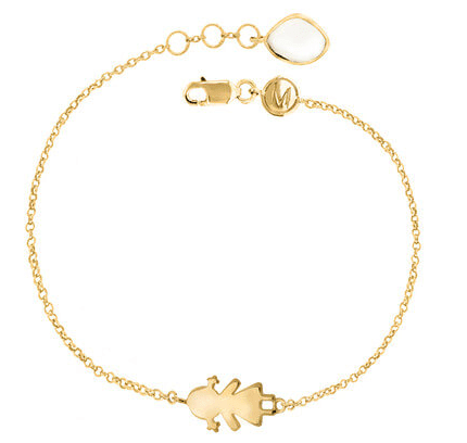 Daughter Bracelet Missoma Jewellery Curated