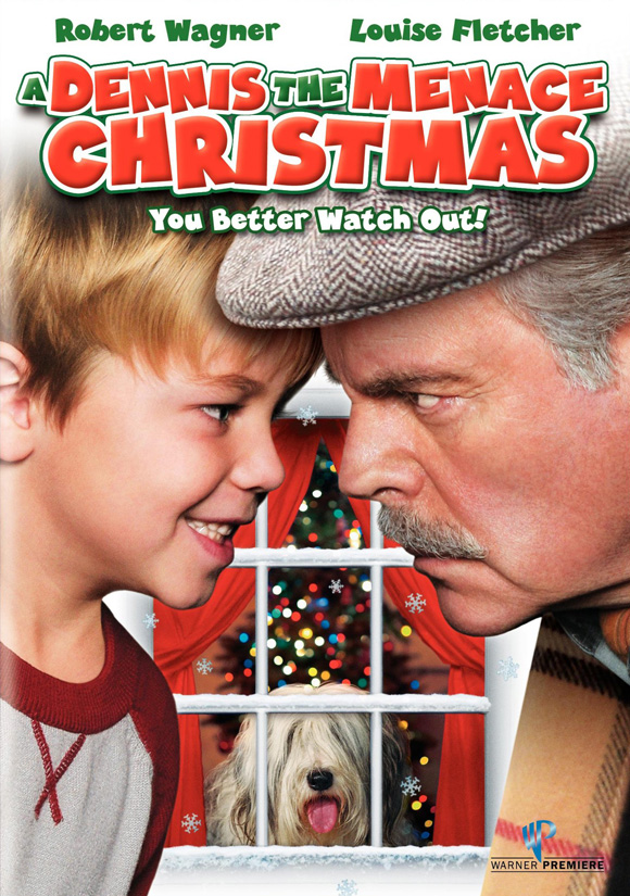 A Dennis The Menace Christmas (2007) ταινιες online seires oipeirates greek subs