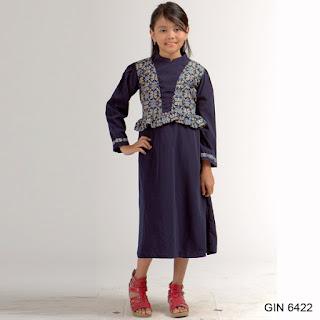 Dress Anak Dari Gareu Fashion