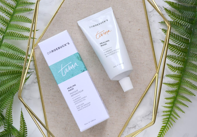 Dr. Roebuck's Tama Healing Mask Review