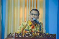 Rapat Pleno dan Rapat Pokja Teknis TPKAD Kota Bima Digelar