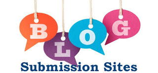Top Free Blog Submission Sites List