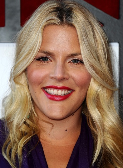 The Latest Celebrity Picture Busy Philipps