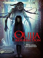 The Ouija Experiment 2: Theatre of Death (2015) online y gratis
