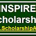 INSPIRE Scholarship 2017 Eligibility, Dates, Apply Online, Scholarship Amount