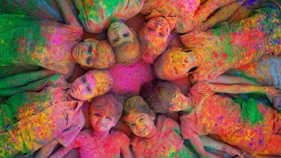 Beautiful Holi Wallpapers