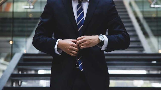 7 Myths about Men Fashion You Need To Stop Believing