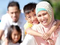 12 Indikator Keluarga Sehat Indonesia