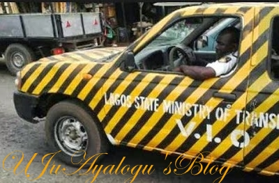Official: Ambode Bans VIOs Permanently From All Roads, Bans FRSC From State Roads