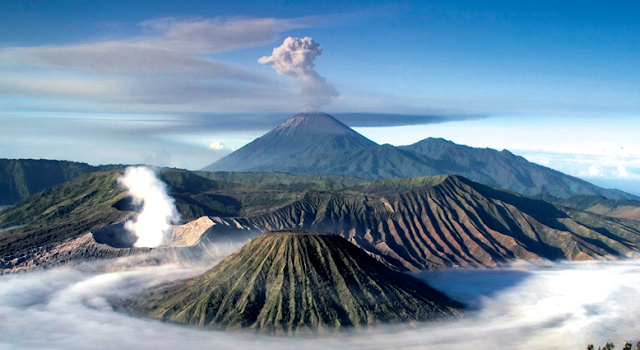 20 Top Rated Tourist Attractions in Indonesia Bromo