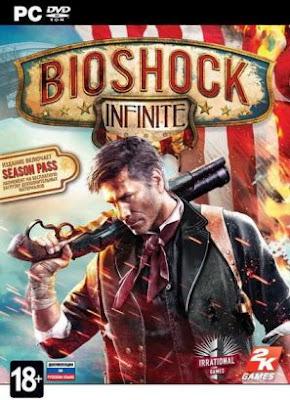 BioShock Infinite (2013) গেমস টি কার লাগবে নিয়ে নিন।
