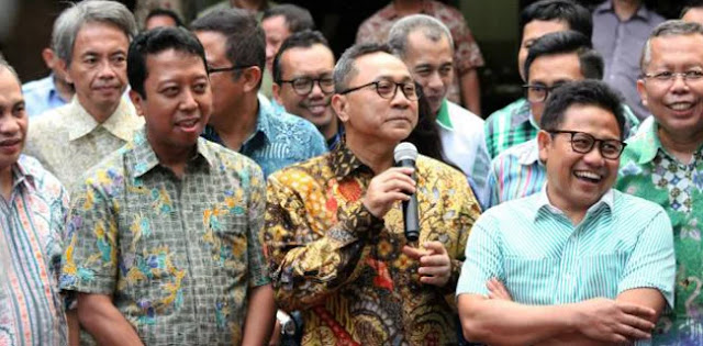 Advokat UII Dukung Mahfud MD Bongkar Kasus Korupsi Muhaimin
