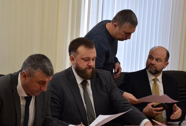 «Бюджетная» комиссия Николаевского облсовета согласовала «прихватизацию» детского лагеря на берегу моря