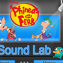 Phineas y Ferb Sound Lab