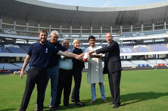 FIFA U17 World Cup India 2017