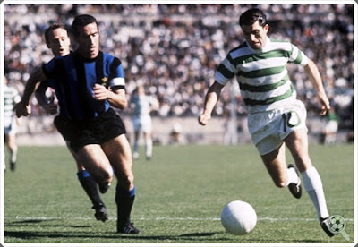 Inter Celtic European Cup Final