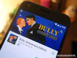 لعبة شغب في مدارس لندن Bully Anniversary Edition المشهورة متاحة الآن للتحميل على الأندرويد.