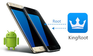 KingRoot(Android Root Tool)