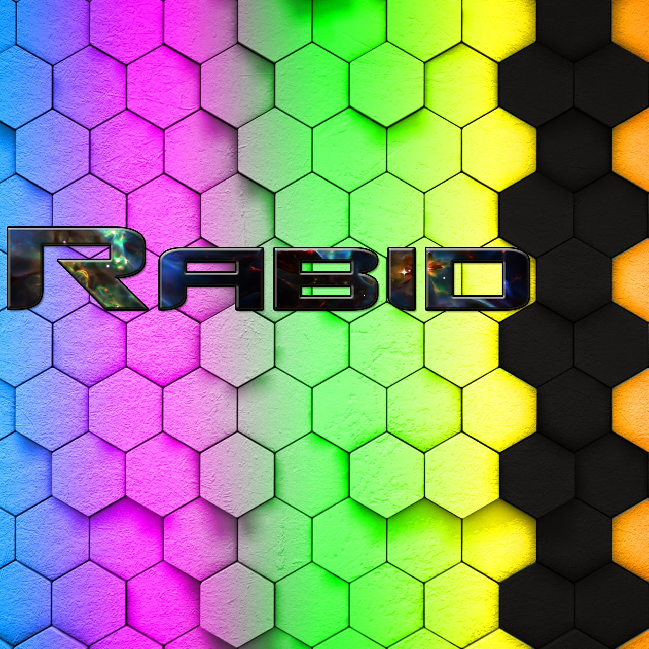 Reddit /r/FreeDesign - Rabid CSGO Clan Logo | Rabbit LLC