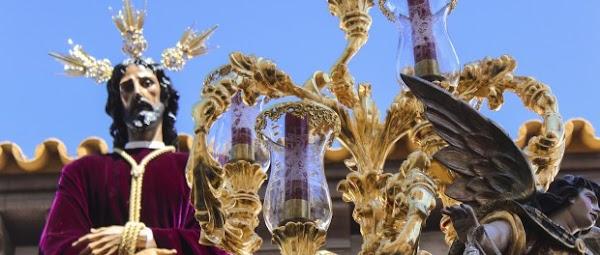 La banda de Los Gitanos acompañará a la cruz de guía de Santa Genoveva de Sevilla