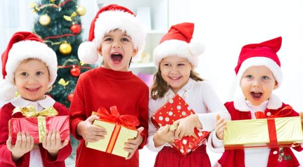Best Christmas and Holiday Gift Ideas for Kids